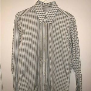 Yves Saint Laurent Pour Homme dress shirt